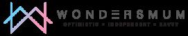 Wondersmum • wondersmum logo h 1000